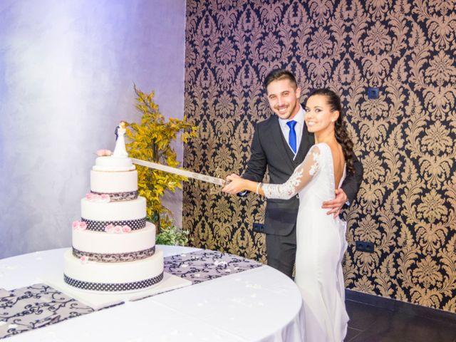 La boda de Enrique y Carmen en Daimiel, Ciudad Real 76