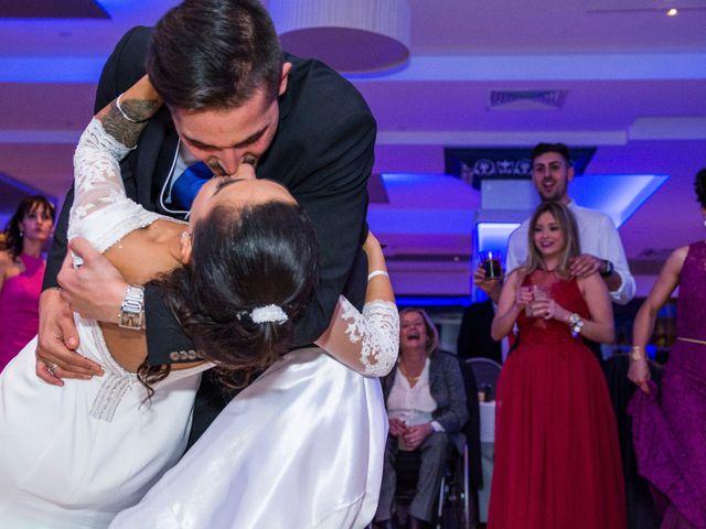 La boda de Enrique y Carmen en Daimiel, Ciudad Real 84