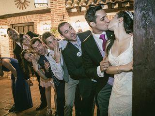 La boda de Clara y Jose Luis 1