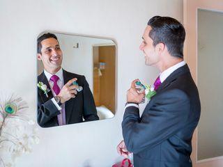 La boda de Clara y Jose Luis 3