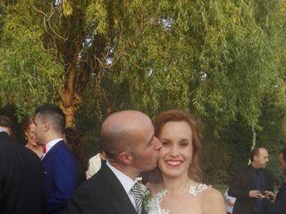 La boda de Jose y Jose