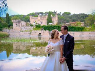La boda de Ana y Manel