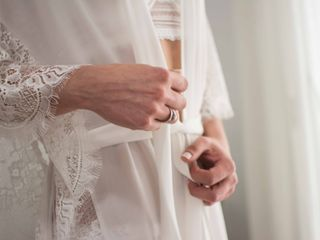 La boda de Susana y Pep 1