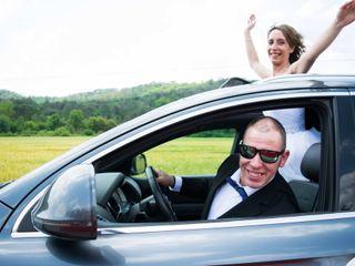 La boda de Susana y Pep