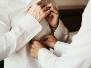 La boda de Juan y Fernando 1