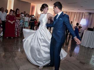 La boda de Rocío y Miguel Angel