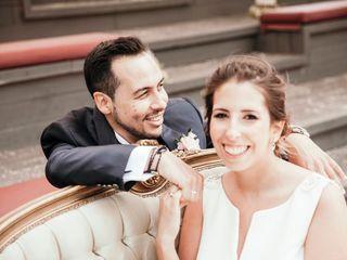 La boda de Alvaro  y Nerea