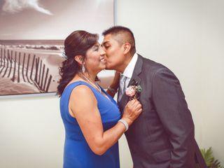 La boda de Natalia y Luis 3