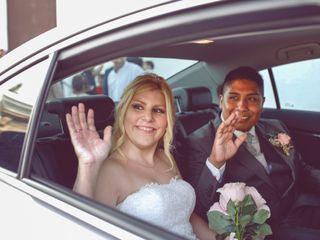 La boda de Natalia y Luis