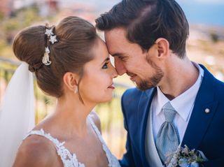 La boda de Daniel y Beatriz