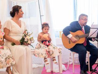La boda de Pepi y Miguel 2