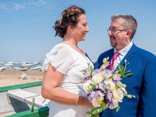 La boda de Pepi y Miguel 3