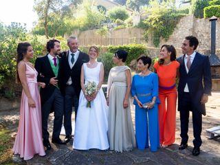 La boda de Sandra y Enrique 3