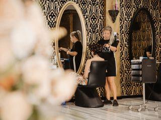 La boda de Nuria y Iván 3