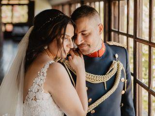 La boda de Nuria y Iván