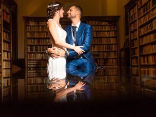 La boda de Jose y Annabella 1