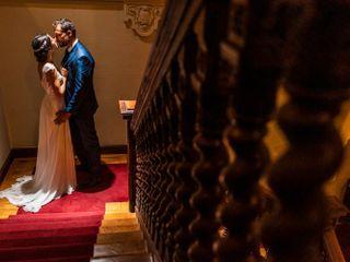 La boda de Jose y Annabella