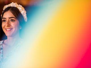 La boda de Soraya y Angel 3