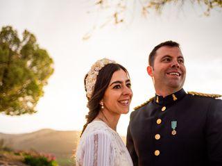La boda de Soraya y Angel