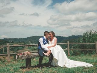 La boda de Sheila y Carlos  3