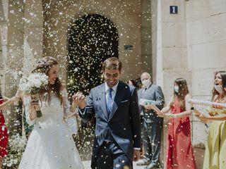 La boda de Henar y Manuel 2