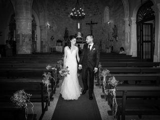 La boda de Carlos y Ana