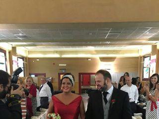 La boda de Rosana y Juanma 3