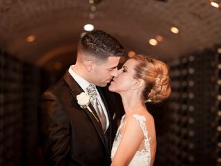 La boda de Sarai y Roberto