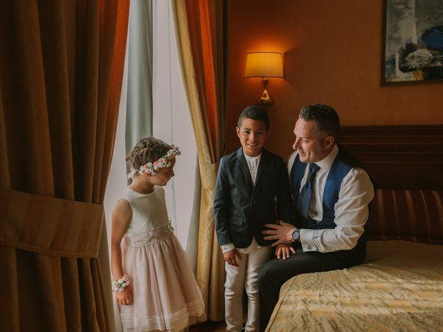 La boda de Juanma y Sonia en Villarrubia De Los Ojos, Ciudad Real 18