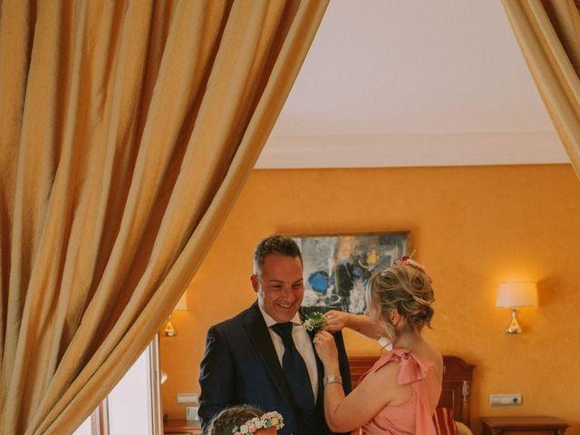 La boda de Juanma y Sonia en Villarrubia De Los Ojos, Ciudad Real 20