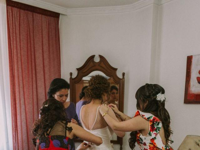 La boda de Juanma y Sonia en Villarrubia De Los Ojos, Ciudad Real 29