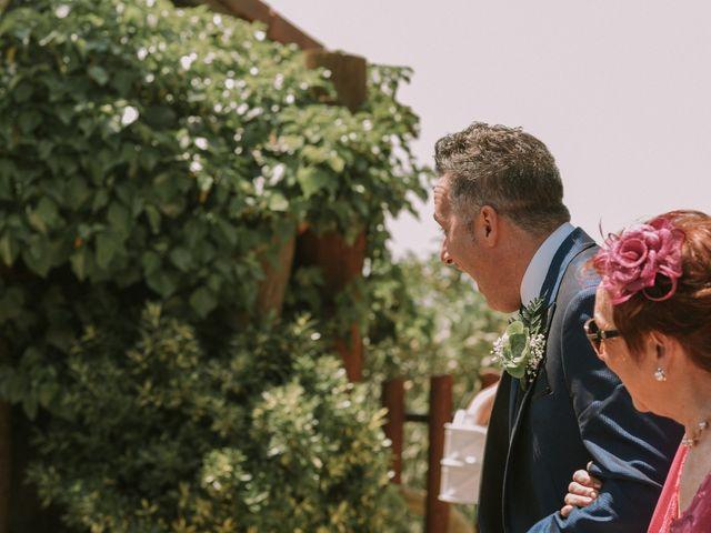 La boda de Juanma y Sonia en Villarrubia De Los Ojos, Ciudad Real 31