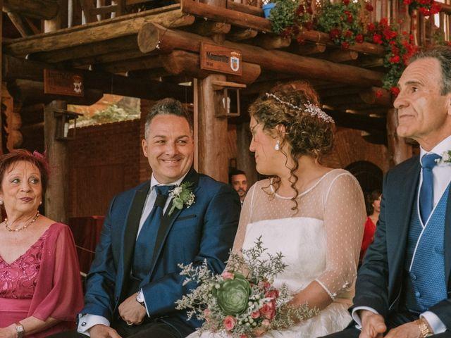 La boda de Juanma y Sonia en Villarrubia De Los Ojos, Ciudad Real 44