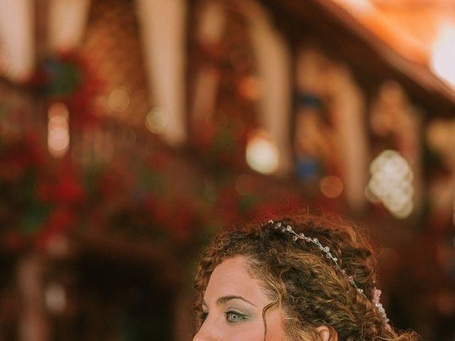 La boda de Juanma y Sonia en Villarrubia De Los Ojos, Ciudad Real 48