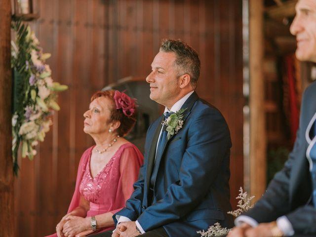 La boda de Juanma y Sonia en Villarrubia De Los Ojos, Ciudad Real 55