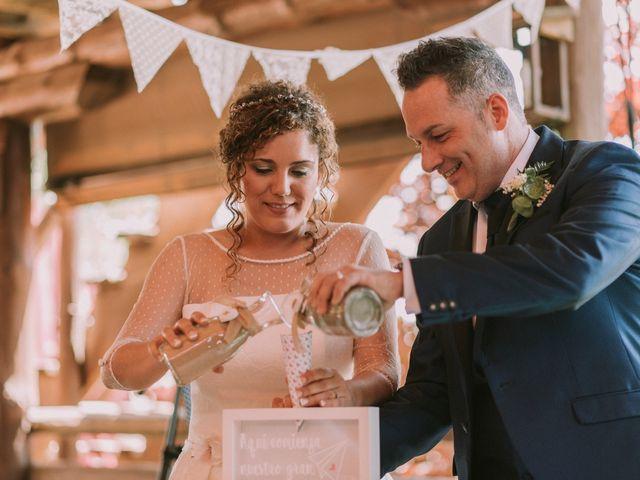 La boda de Juanma y Sonia en Villarrubia De Los Ojos, Ciudad Real 61