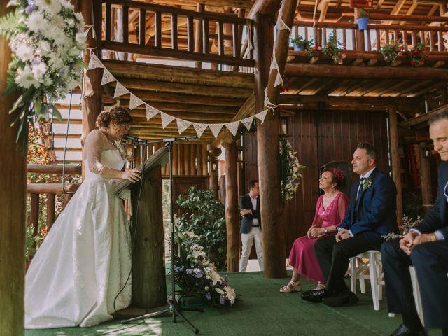 La boda de Juanma y Sonia en Villarrubia De Los Ojos, Ciudad Real 65