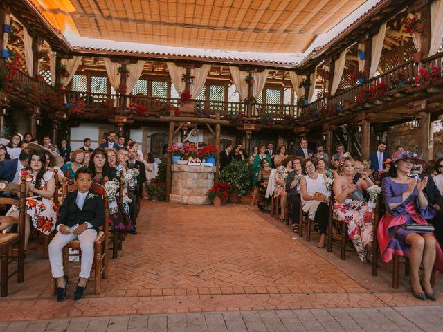La boda de Juanma y Sonia en Villarrubia De Los Ojos, Ciudad Real 66