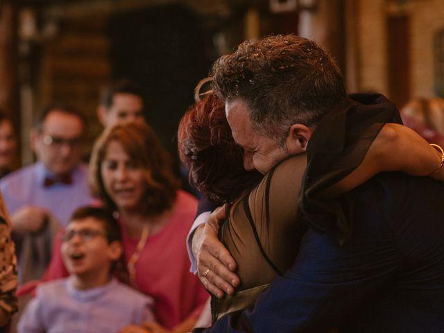 La boda de Juanma y Sonia en Villarrubia De Los Ojos, Ciudad Real 69