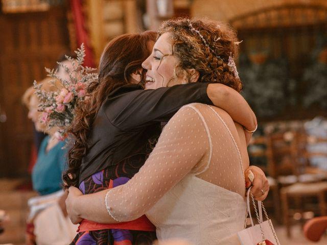 La boda de Juanma y Sonia en Villarrubia De Los Ojos, Ciudad Real 71