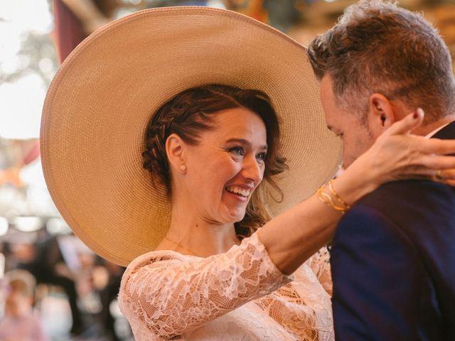La boda de Juanma y Sonia en Villarrubia De Los Ojos, Ciudad Real 72