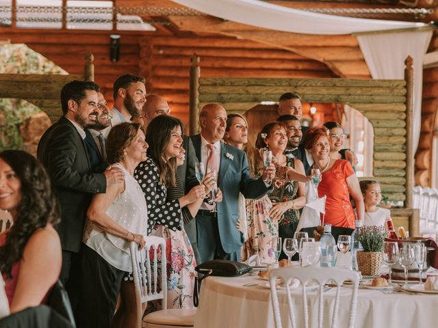 La boda de Juanma y Sonia en Villarrubia De Los Ojos, Ciudad Real 82
