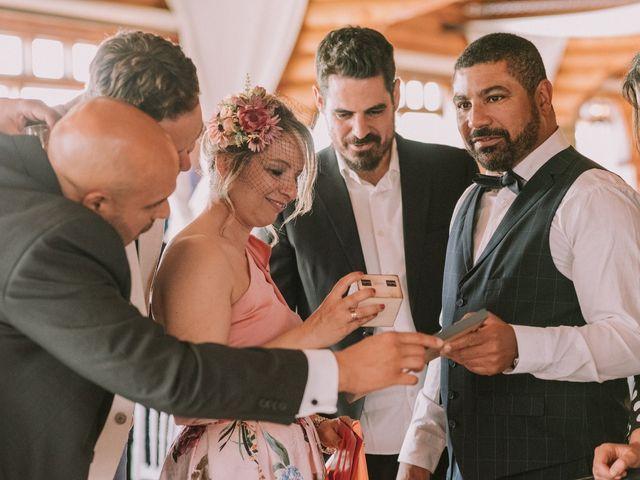 La boda de Juanma y Sonia en Villarrubia De Los Ojos, Ciudad Real 85