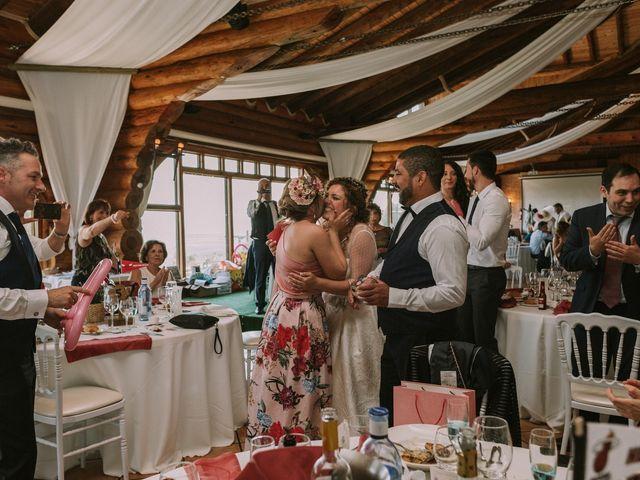 La boda de Juanma y Sonia en Villarrubia De Los Ojos, Ciudad Real 96