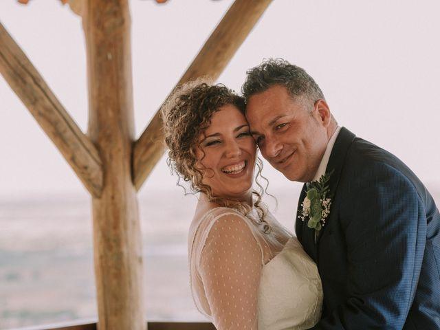 La boda de Juanma y Sonia en Villarrubia De Los Ojos, Ciudad Real 100