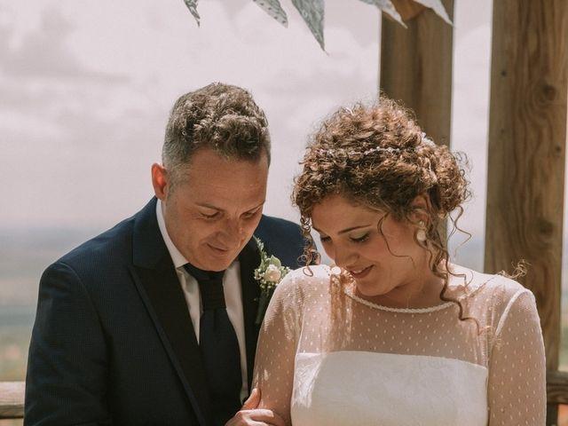 La boda de Juanma y Sonia en Villarrubia De Los Ojos, Ciudad Real 101