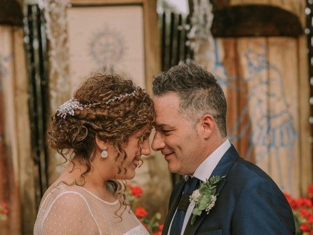 La boda de Juanma y Sonia en Villarrubia De Los Ojos, Ciudad Real 103