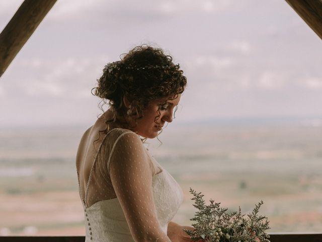 La boda de Juanma y Sonia en Villarrubia De Los Ojos, Ciudad Real 104