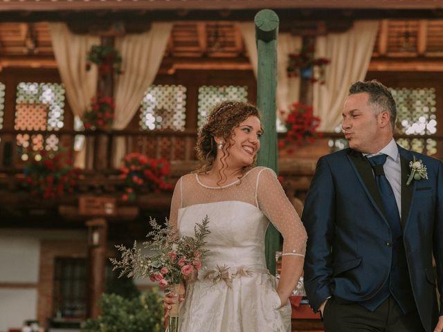 La boda de Juanma y Sonia en Villarrubia De Los Ojos, Ciudad Real 2