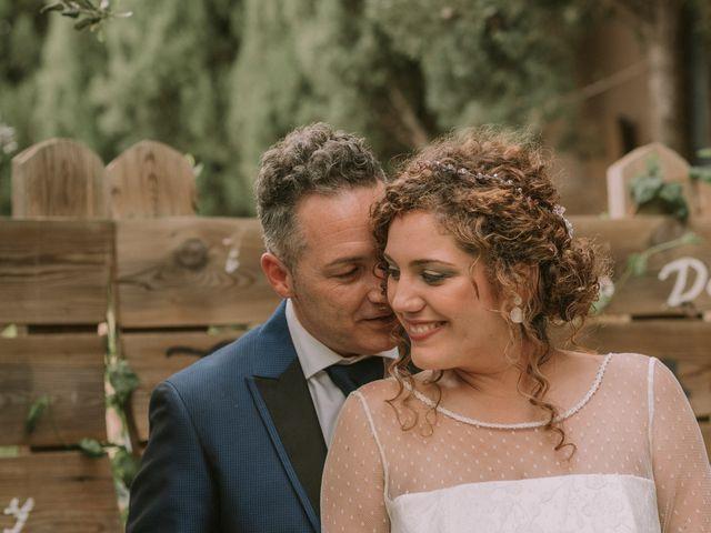 La boda de Juanma y Sonia en Villarrubia De Los Ojos, Ciudad Real 108